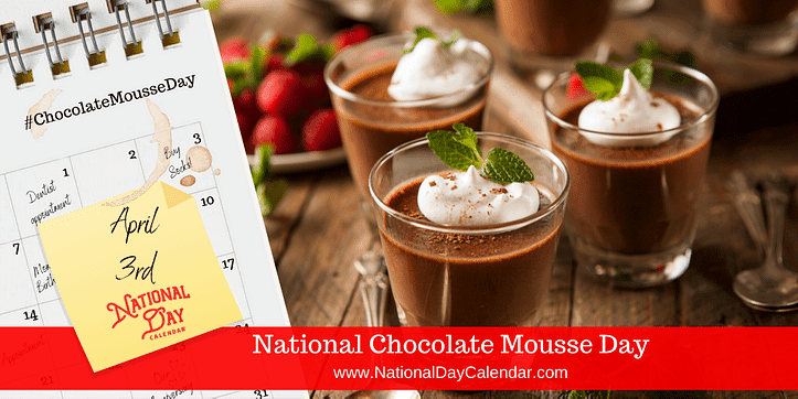 Photo of Chocolate Mousse